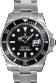 ROLEX SUBMARINER DATE 116610LN 時計