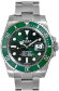 ROLEX SUBMARINER DATE 116610LV 時計
