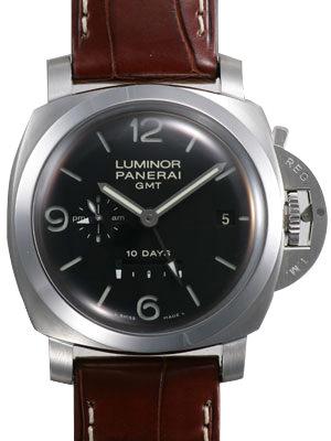 ルミノール 1950 10デイズGMT
