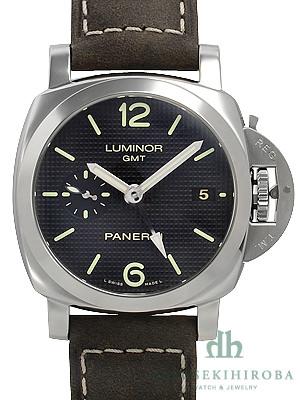 ルミノール1950 3デイズ GMT