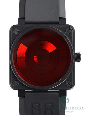 BR01−92 RED RADER 世界999本限定