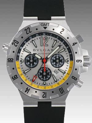 ディアゴノ GMT