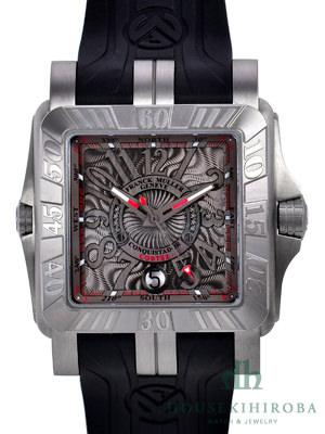 Rockerの時計