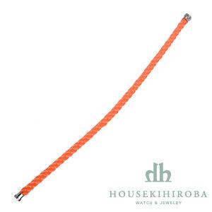 フォース10 オレンジ テキスタイル ケーブル(LM) 19