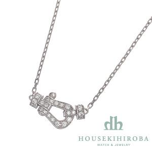 フォース10 フルダイヤ ネックレス(S)