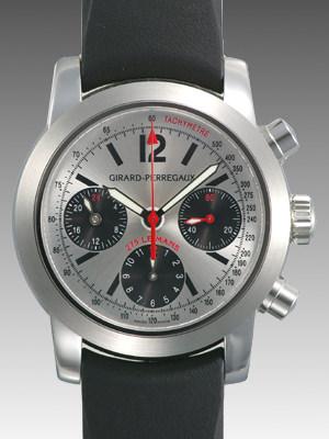 フェラーリ275ルマン