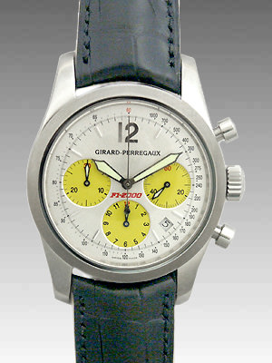 フェラーリF1 2003クロノ 【生産終了モデル】