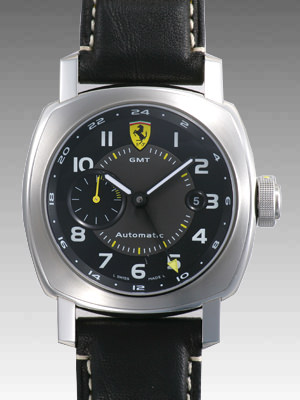 フェラーリ スクデリア GMT