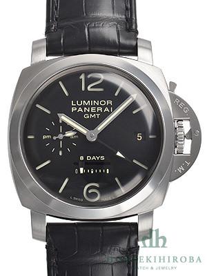 ルミノール1950 8デイズGMT