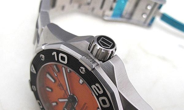 アクアレーサー クォーツ 500M