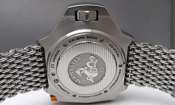 シーマスター プロプロフ1200