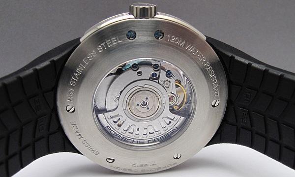 P6310 フラットシックスオートマチック