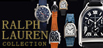 RALPH LAUREN watch COLLECTION