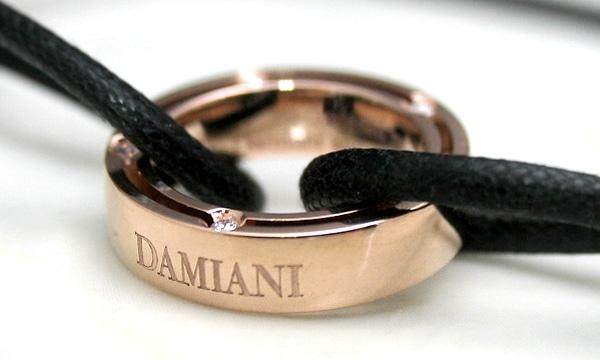 Dサイドレース 10Pダイヤ ブレスレット