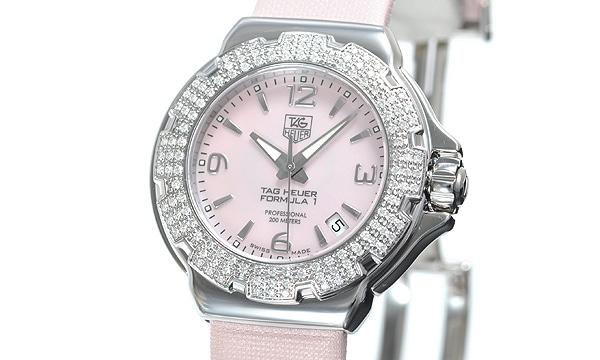 フォーミュラ1 グラマーダイヤモンド