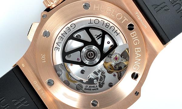ビッグバン エボリューション ゴールドダイヤモンド