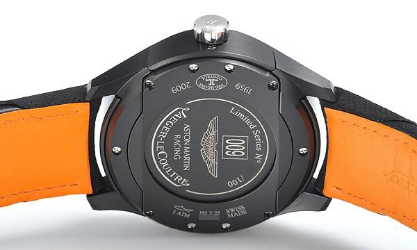 AMVOX2クロノグラフDBSレーシング・ルマン 世界限定100本