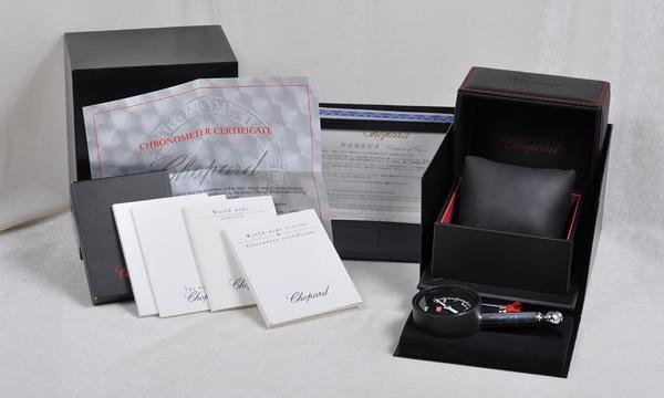 ミッレミリア GT XL クロノスピードブラック 2008年世界1000本限定