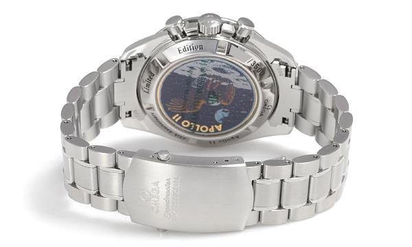 スピードマスター プロフェッショナル アポロ11号35周年 世界限定3500本