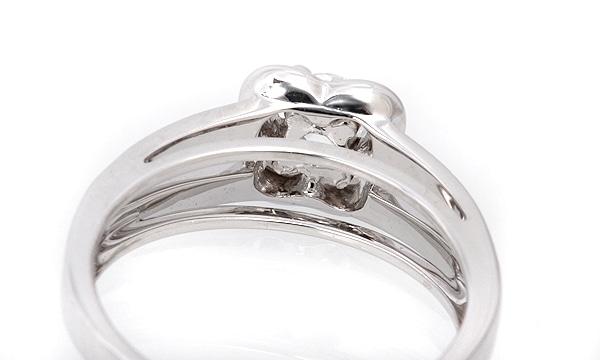 チャンスオブラブ゛No.2 ダイヤリング