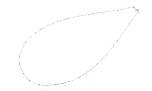 チェーン ネックレス 約45.0cm(アジャスター使用時 約41.0cm)