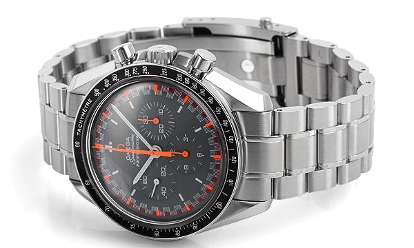 スピードマスター プロフェッショナル マークIIアポロ11号35周年
