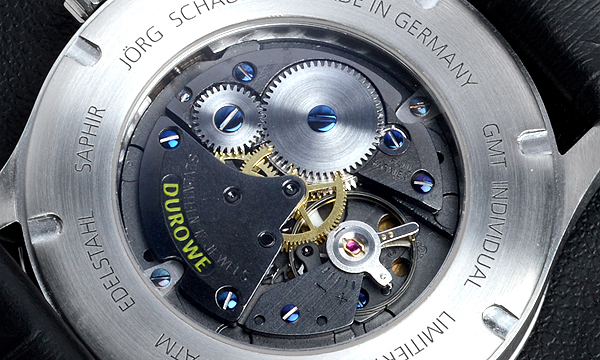 GMT INDIVIDUAL