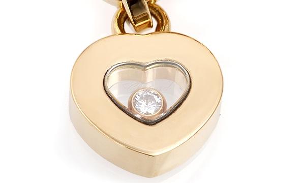 ハッピーダイヤ 1Pダイヤ ブレスレット