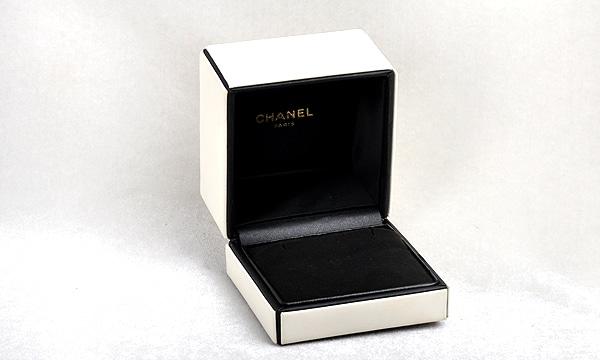カメリア 1Pダイヤ・ダイヤ ペンダントネックレス(M)