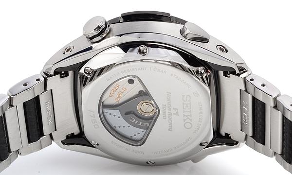 スポーチュラキネティッククロノ ホンダレーシングF1 2007年750本限定