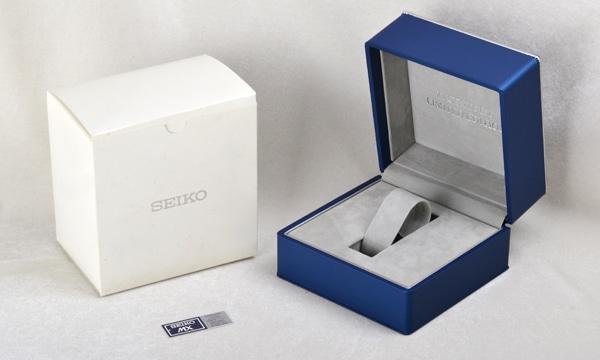 キネティッククロノ MX7000 21世紀500本限定