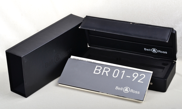 BR01−92B