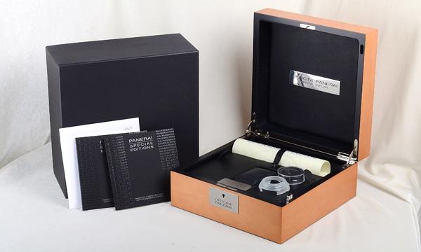 ラジオミール 3デイズ オロローザ 世界限定501本