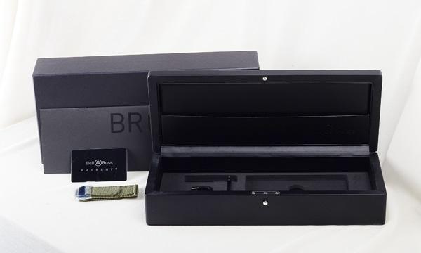 BR03−92 MILITARY CERAMIC 年間生産500本限定