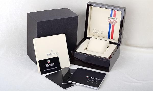 モナコクロノ ヴィンテージ リミテッドエディション 世界限定1860本