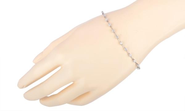 ダイヤ ブレスレット