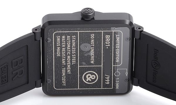 BR01−96 ALTIMETER 世界限定999本