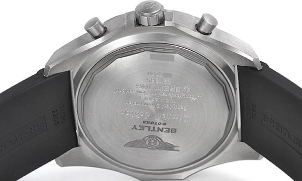 ベントレー スーパースポーツ ライトボディ 世界限定1000本