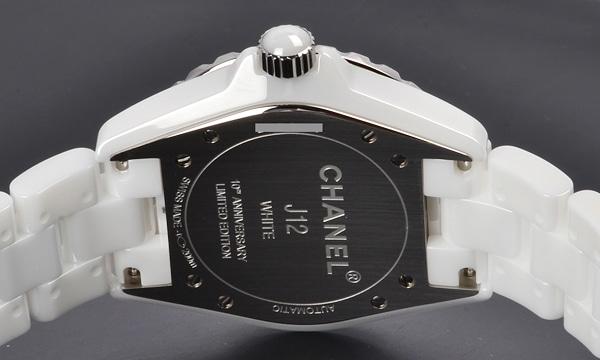 J12 38 ホワイトファントム 世界2000本限定