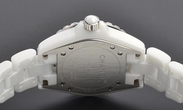 J12 33 ホワイトファントム 世界限定2000本