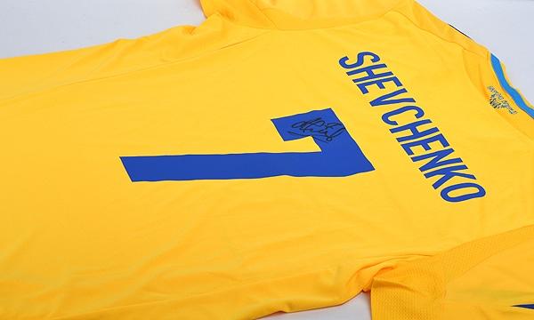 キングパワー UEFAユーロ2012 ウクライナ 世界250本限定