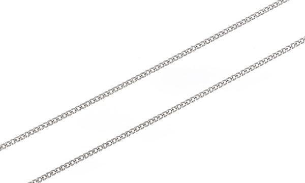 チェーン ネックレス 約40.0cm(アジャスター使用時 約36.0cm)