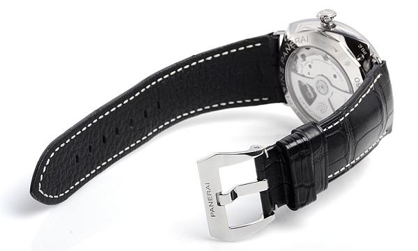 ラジオミールブラックシール 3デイズオートマチック45mm【生産終了モデル】