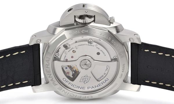 ルミノール1950 マリーナ3デイズ オートマチック42mm