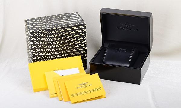 クロノマット01 リミテッド 日本限定300本