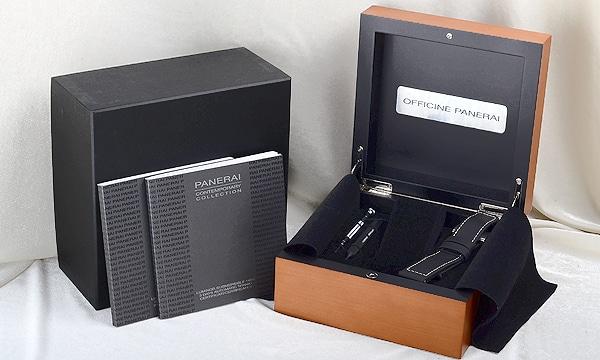 ルミノール1950 サブマーシブル3デイズ