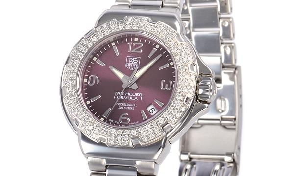 フォーミュラ1 ダイヤモンド