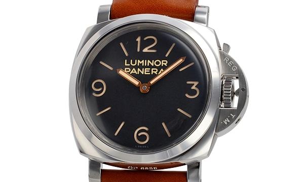 ルミノール1950 3デイズ 47mm