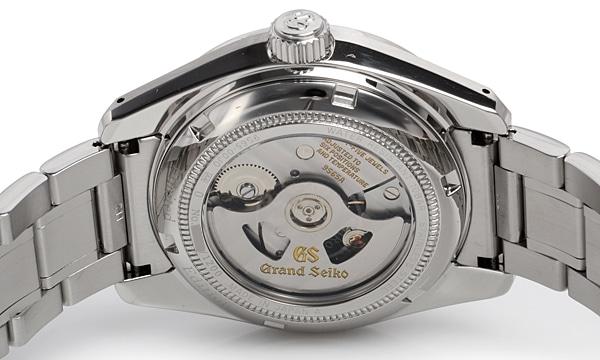 グランドセイコー ヒストリカルコレクション<44GS> セイコー腕時計100周年記念 日本限定1200本