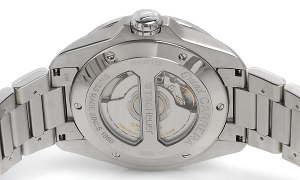 グランドカレラ GMT キャリバー8